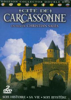 CITE DE CARCASSONNE ED COLLECTOR