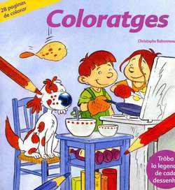 Coloratges /FR/ Coloriages